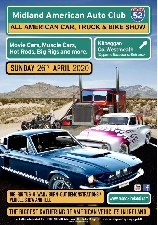 MAAC 2020 flyer